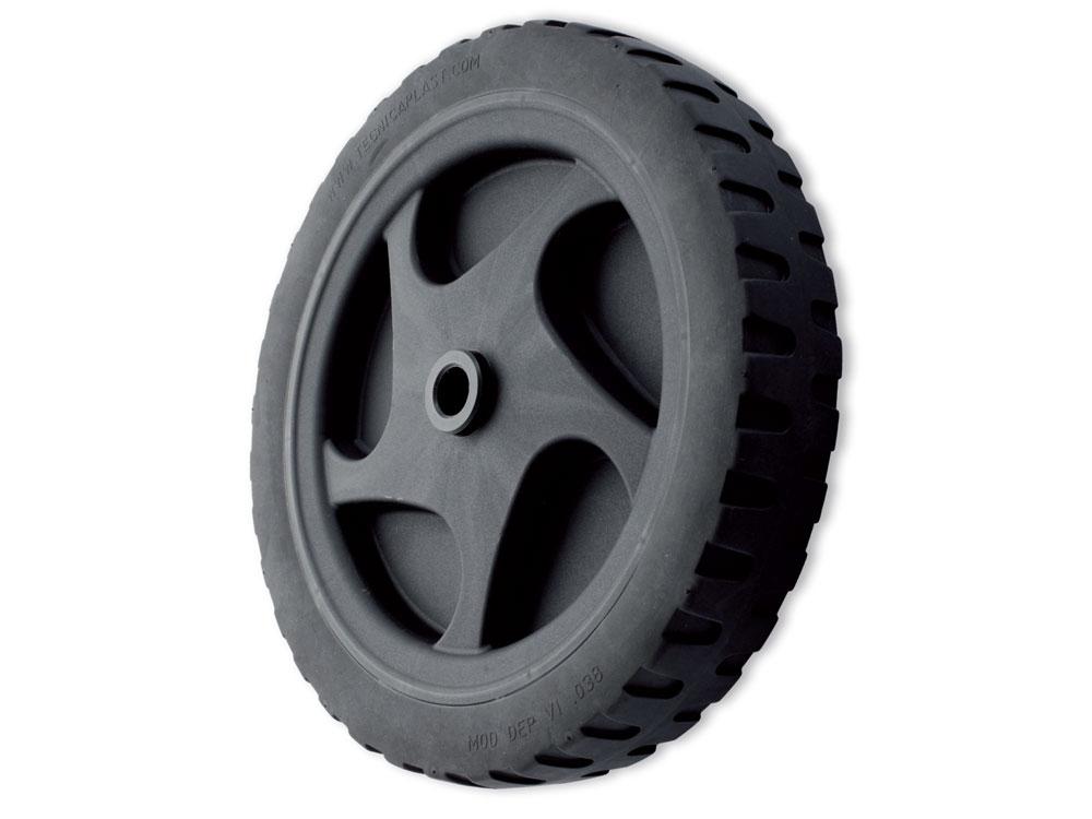 Wheel diam. 400 bi-component